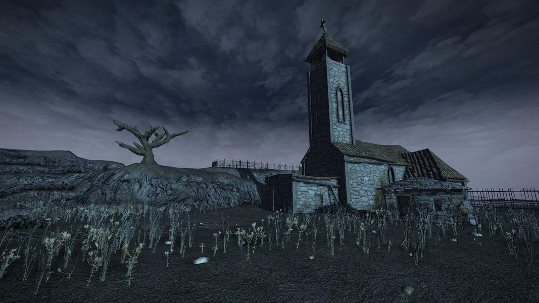 Misfit Village